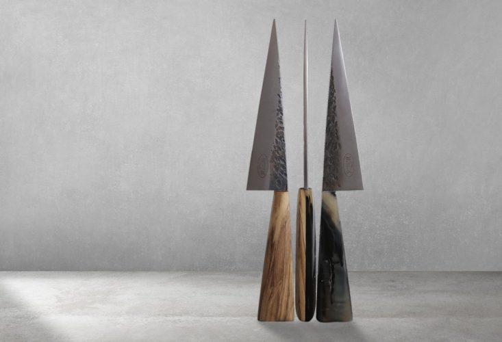 Arrow - Collezione luxury Manca
