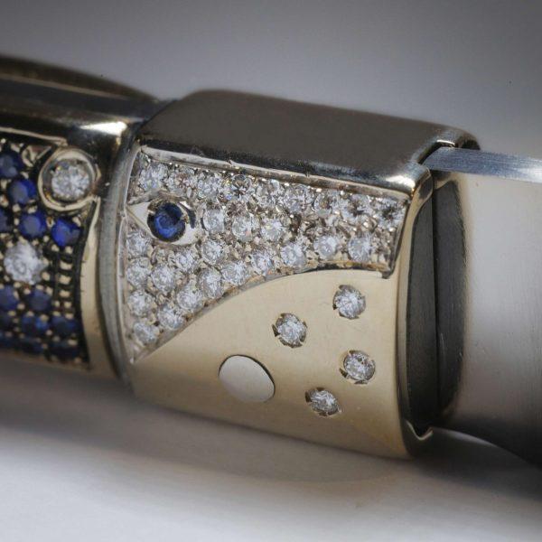 Blue Sky - Collezione luxury Manca