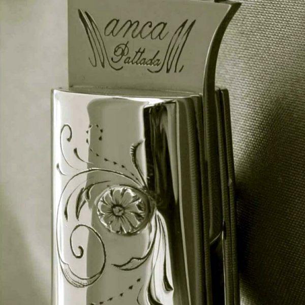 Zahra - Collezione luxury Manca
